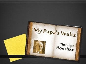 My Papa's Waltz