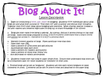 My Paper Blog