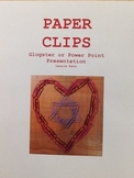 My Paper Clip: Remembering a Victim of the Holocaust