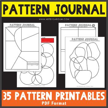 My Pattern Journal