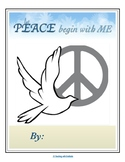 My Peace Book - Student Booklet