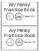 My Penny Practice Book