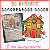 My Perfect Gingerbread House Craft and Writing