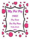 My Pet Pig Freebie