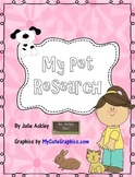 My Pet Research