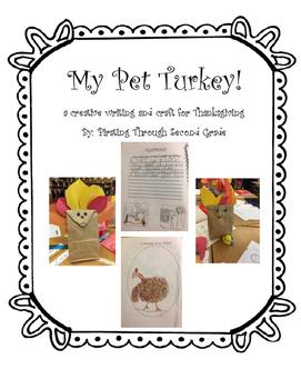 My Pet Turkey