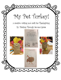 My Pet Turkey