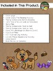 My Pet Wanted a Pet by Broach 15 Book Extension Activities NO PREP