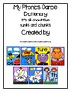 My Phonics Dance™ Dictionary