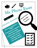 My Photo Essay Assignment!