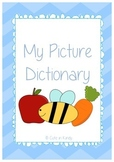 My Picture Dictionary