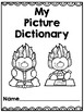 My Picture Dictionary - Beginning Readers