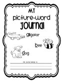 My Picture/Word Journal