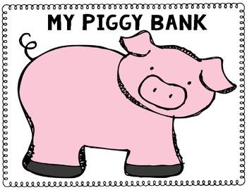 My Piggy Bank!!