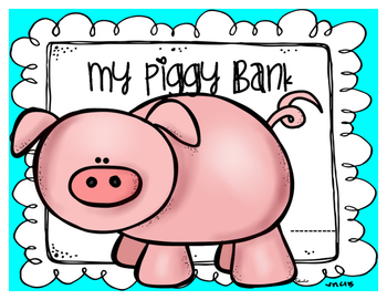 My Piggy Bank: A Teaching Money Game