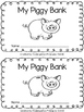 My Piggy Bank: An Interactive Reader About Coins