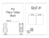 My Place Value Book
