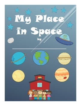 My Place in Space
