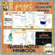 My Place in Space--Guided Notes MiniBook NGSS