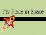 My Place in Space Lesson by JennyG