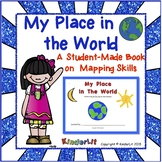 Mapping Skills: My Place in the World