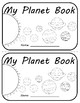 My Planet Book - Science - Solar System