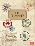 My Planner: Lesson planner for World Language Teachers!