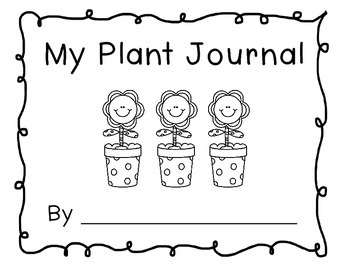 My Plant Journal