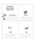 My Plant Picture Dictionary