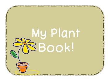 My Plant & Seed Book
