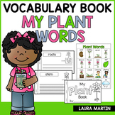 Plants Vocabulary | Distance Learning