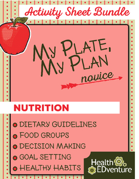 Nutrition and Healthy Eating Bundle