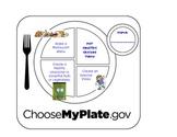 My Plate Project Menu