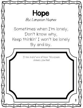 CKLA Poetry Book (Grade 1)
