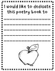 My Poetry Book and More