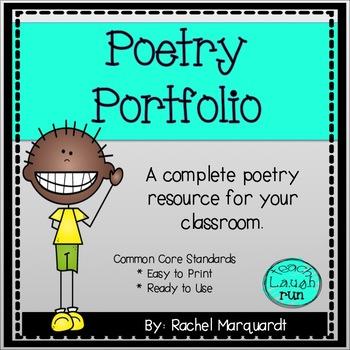 My Poetry Portfolio
