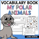 Arctic Animals Vocabulary