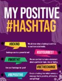 My Positive Hashtag