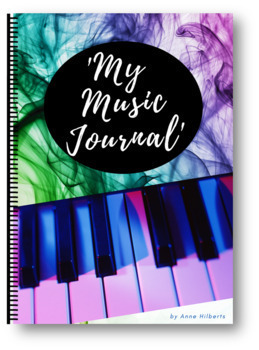 My Practice Journal