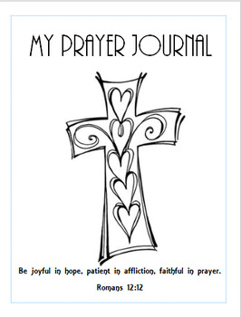graphic regarding Prayer Printable known as My Prayer Magazine Printable