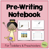 Pre-Writing Notebook