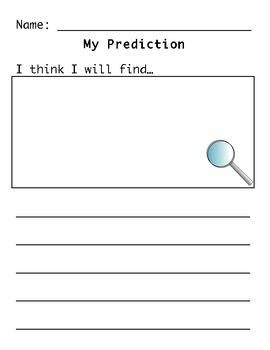 My Prediction