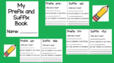 My Prefix and Suffix Book
