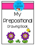 My Prepositional Drawing Book