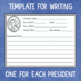 U.S. Presidents Report Writing