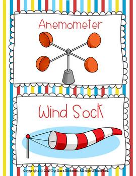 My Pretty Pinwheel: Craftivity and Writing