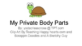 My Private Body Parts