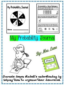 My Probability Journal