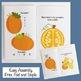 My Pumpkin - Teach Parents Reading Strategies 50% off