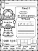 Color Books; Purple;3 Worksheets; Cut/Paste Activity; Colo